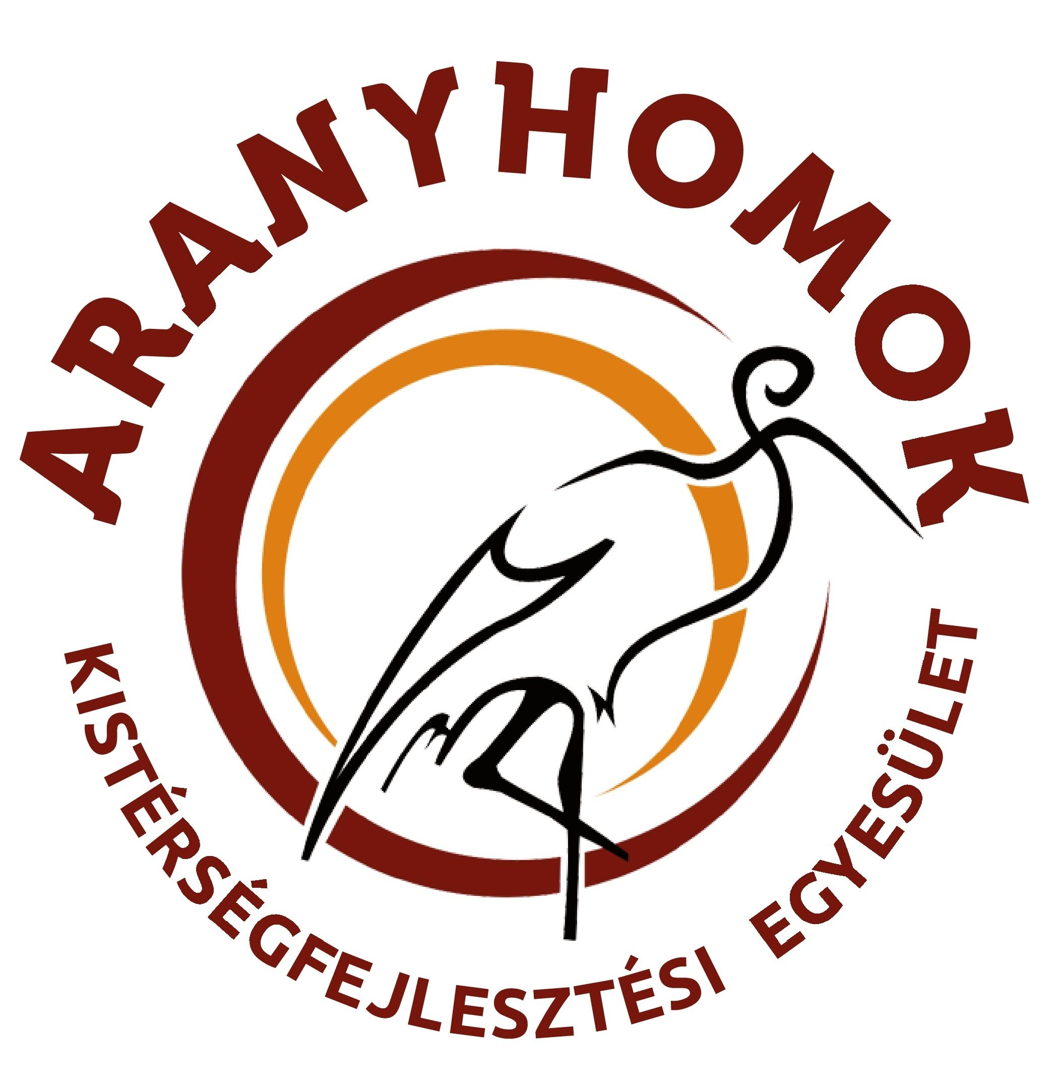 aranyhomok logo